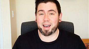 Adam talking about housing