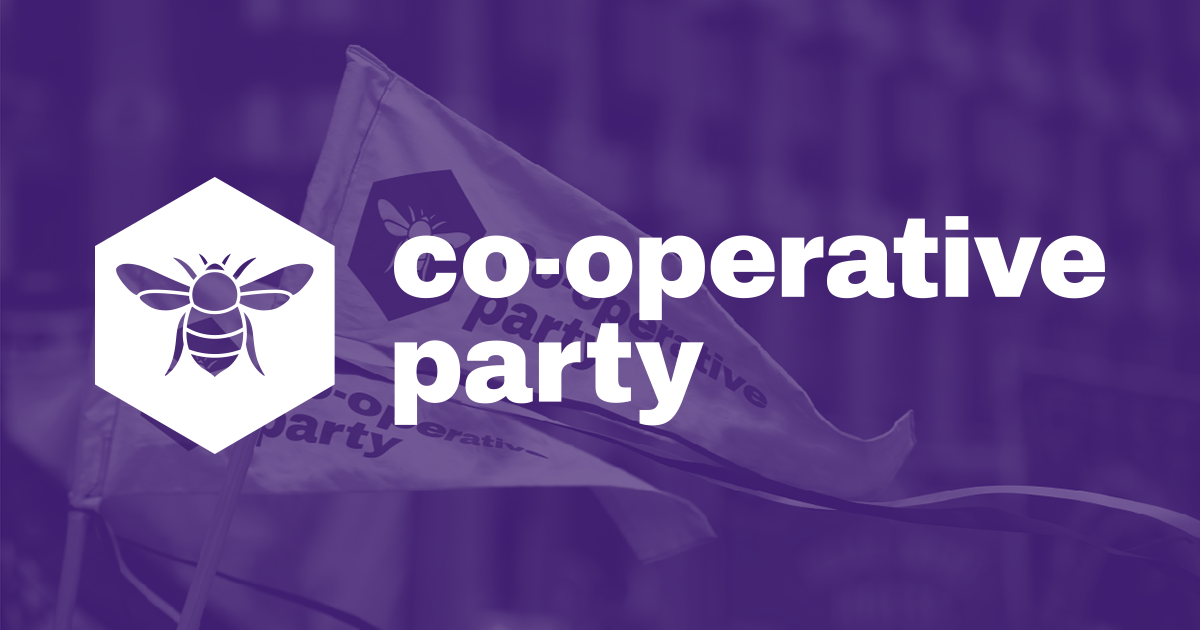 Co-operative Party logo