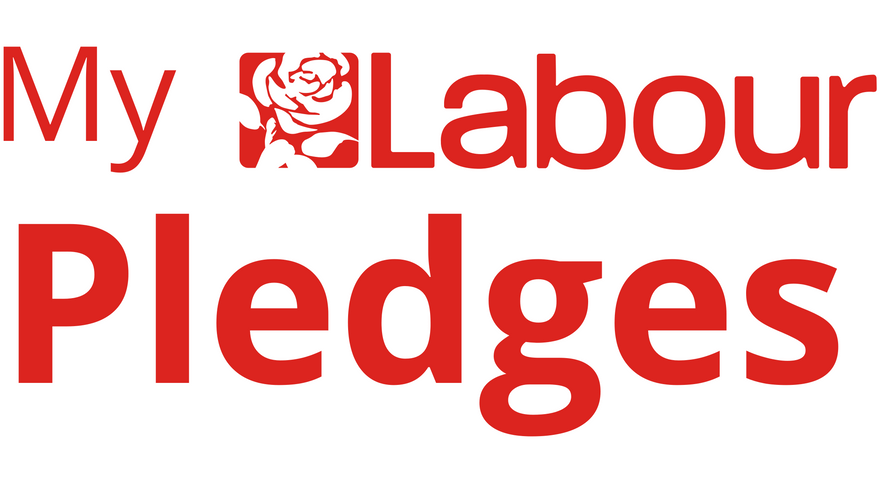 My Labour Pledges